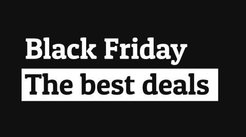 Black Friday & Cyber Monday Fishing Deals (2020): Best Tackles