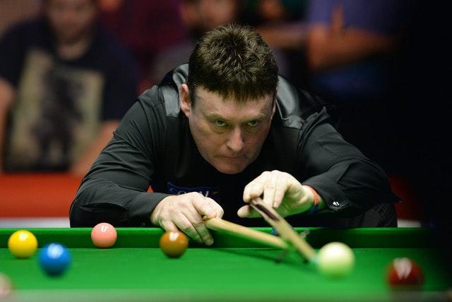 Jimmy White rolled back the years with a vintage display at the UK Championship