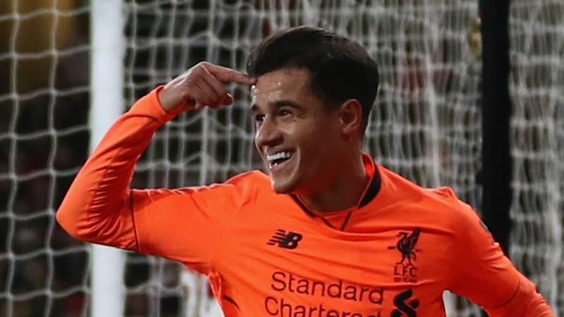 Liverpool are well equipped to cope without Philippe Coutinho after struggling to adapt to Luis Suarez's Barcelona move.