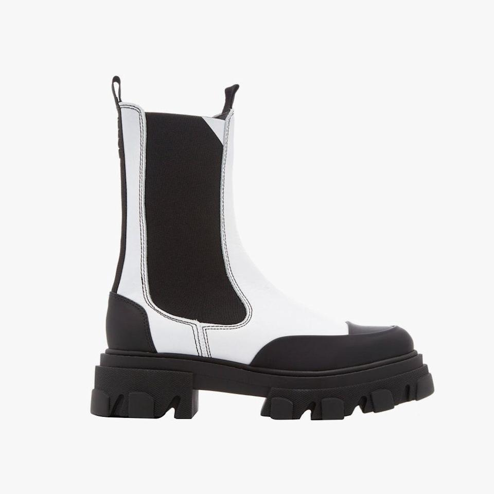 """$415, MATCHESFASHION.COM. <a href=""""https://www.matchesfashion.com/us/products/1387606"""" rel=""""nofollow noopener"""" target=""""_blank"""" data-ylk=""""slk:Get it now!"""" class=""""link rapid-noclick-resp"""">Get it now!</a>"""
