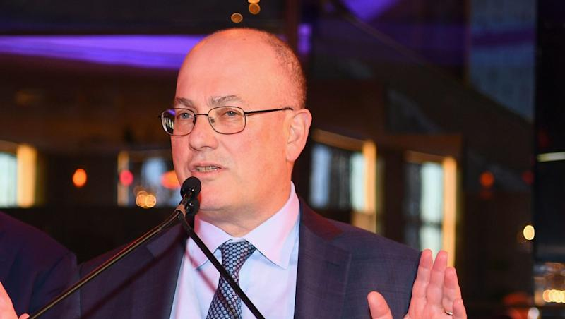 Steve Cohen In Talks To Increase Investment In Mets