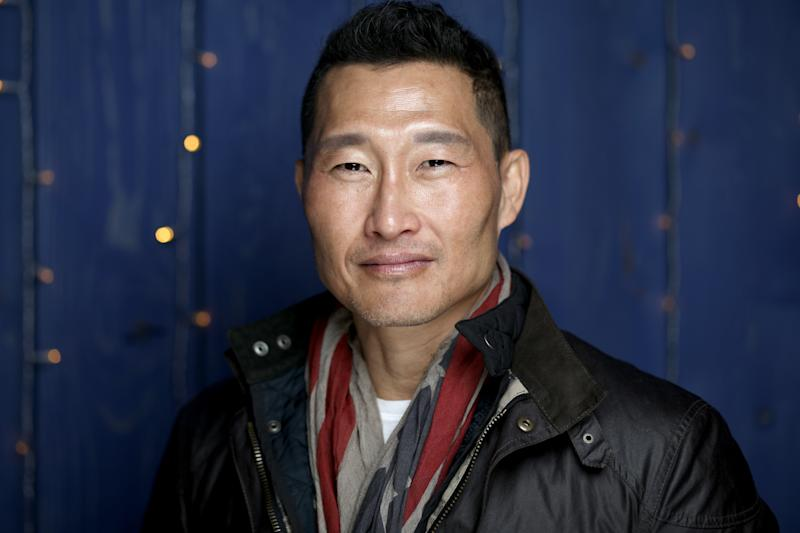 PARK CITY, UTAH - JANUARY 26: Daniel Dae Kim of 'Blast Beat' attends the IMDb Studio at Acura Festival Village on location at the 2020 Sundance Film Festival – Day 3 on January 26, 2020 in Park City, Utah. (Photo by Rich Polk/Getty Images for IMDb)