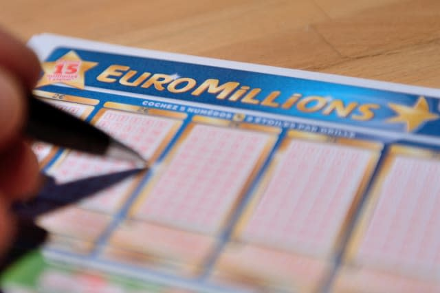 FRANCE-EUROPE-LOTTERY