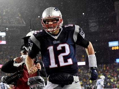 Before Tuesday's report, Tom Brady called suspicion of an under-inflated ball ridiculous. (Reuters)