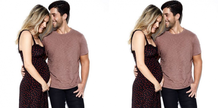Who Is Josh Peck S Wife New Details About Paige O Brien And Their Pregnancy News