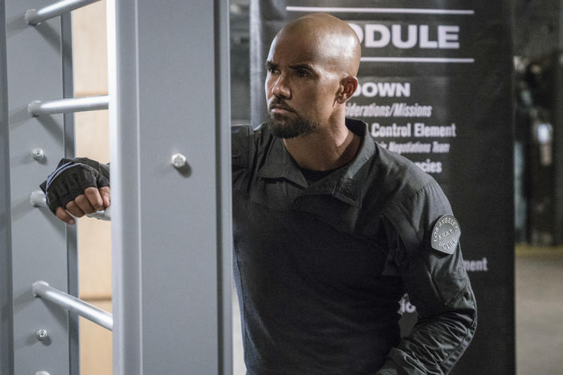 Swat Review A Hot Shemar Moore Showcase