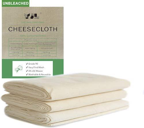 YJL Cheesecloth