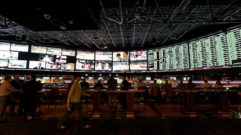 ohio online sports gambling laws