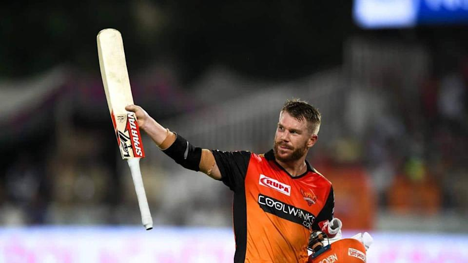 Records David Warner can break in IPL 2020