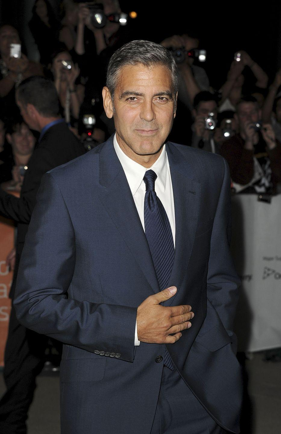 <p>George Clooney had long been one of Hollywood's most popular leading men, but his role in 2011's <em>The</em> <em>Ides of March</em> was just another feather in the star's cap. </p>