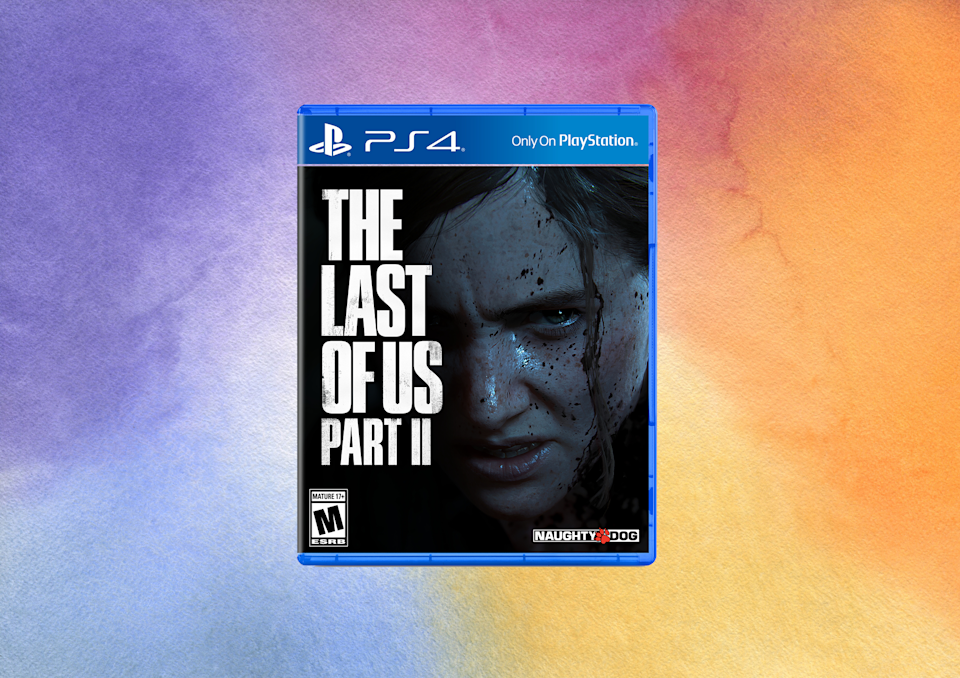 Save half on The Last of Us Part II for Sony PlayStation 4. (Photo: Walmart)