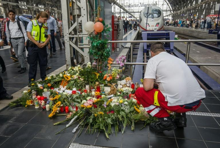 Eritrean who threw boy under train in Germany placed in mental care