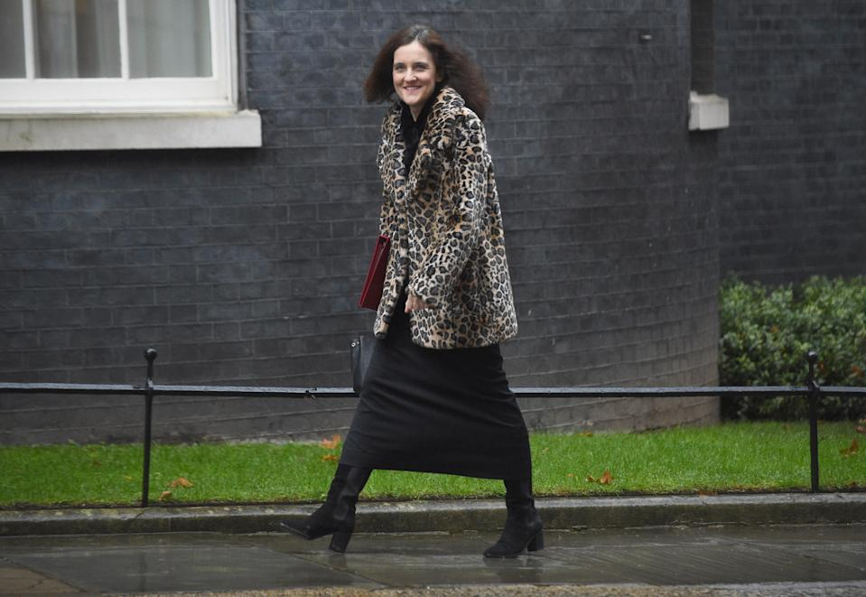 Theresa Villiers (Kirsty O'Connor/PA) (PA Archive)