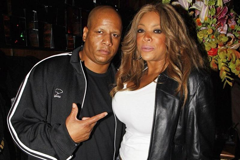 Kevin Hunter and Wendy Williams | Johnny Nunez/WireImage