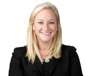 Katie O'Connell promoted to Senior Managing Director at AArete