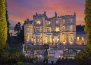 """<p><a href=""""https://go.redirectingat.com?id=127X1599956&url=https%3A%2F%2Fwww.booking.com%2Fhotel%2Fgb%2Fcrossbasket-castle.en-gb.html%3Faid%3D2070929%26label%3Dcastle-hotels&sref=https%3A%2F%2Fwww.countryliving.com%2Fuk%2Ftravel-ideas%2Fstaycation-uk%2Fg35418369%2Fcastle-hotels%2F"""" rel=""""nofollow noopener"""" target=""""_blank"""" data-ylk=""""slk:Crossbasket Castle"""" class=""""link rapid-noclick-resp"""">Crossbasket Castle</a> is a stunning 17th-century castle hotel just south of Glasgow, that has been meticulously restored and transformed into a luxury hotel.</p><p>Expect spacious rooms featuring large sash windows and hand-picked, antique furniture, as well as a decadent restaurant overseen by Michel Roux Jr.</p><p><a class=""""link rapid-noclick-resp"""" href=""""https://go.redirectingat.com?id=127X1599956&url=https%3A%2F%2Fwww.booking.com%2Fhotel%2Fgb%2Fcrossbasket-castle.en-gb.html%3Faid%3D2070929%26label%3Dcastle-hotels&sref=https%3A%2F%2Fwww.countryliving.com%2Fuk%2Ftravel-ideas%2Fstaycation-uk%2Fg35418369%2Fcastle-hotels%2F"""" rel=""""nofollow noopener"""" target=""""_blank"""" data-ylk=""""slk:CHECK AVAILABILITY"""">CHECK AVAILABILITY</a> </p>"""