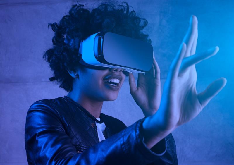 These are the new tech launches to look forward to in 2020. (Getty Images)