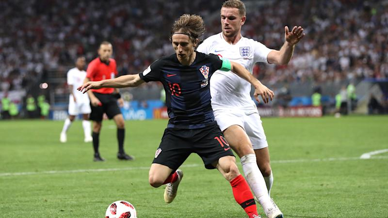 Ballon d'Or 2018: The story of Luka Modric's magnificent career
