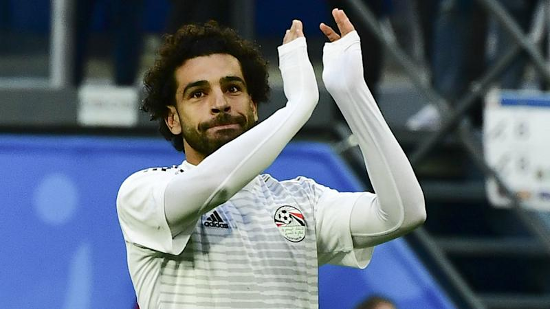 Salah amongst the nominees as BBC announces African Footballer of the Year shortlist