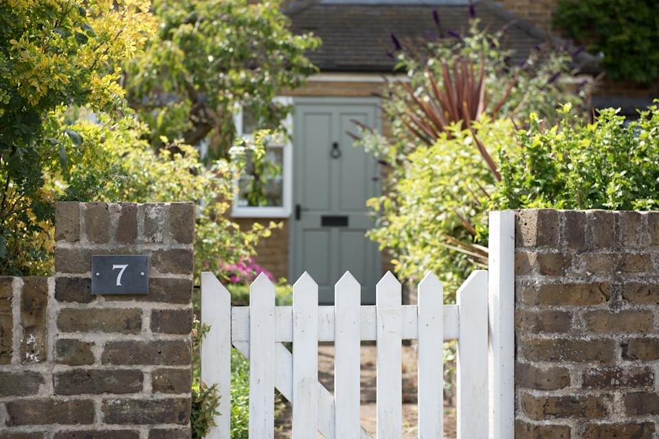 Properties with single digit door number are more in demand, according to a study. The overall price usually also depends on various other factors including location. (Getty)