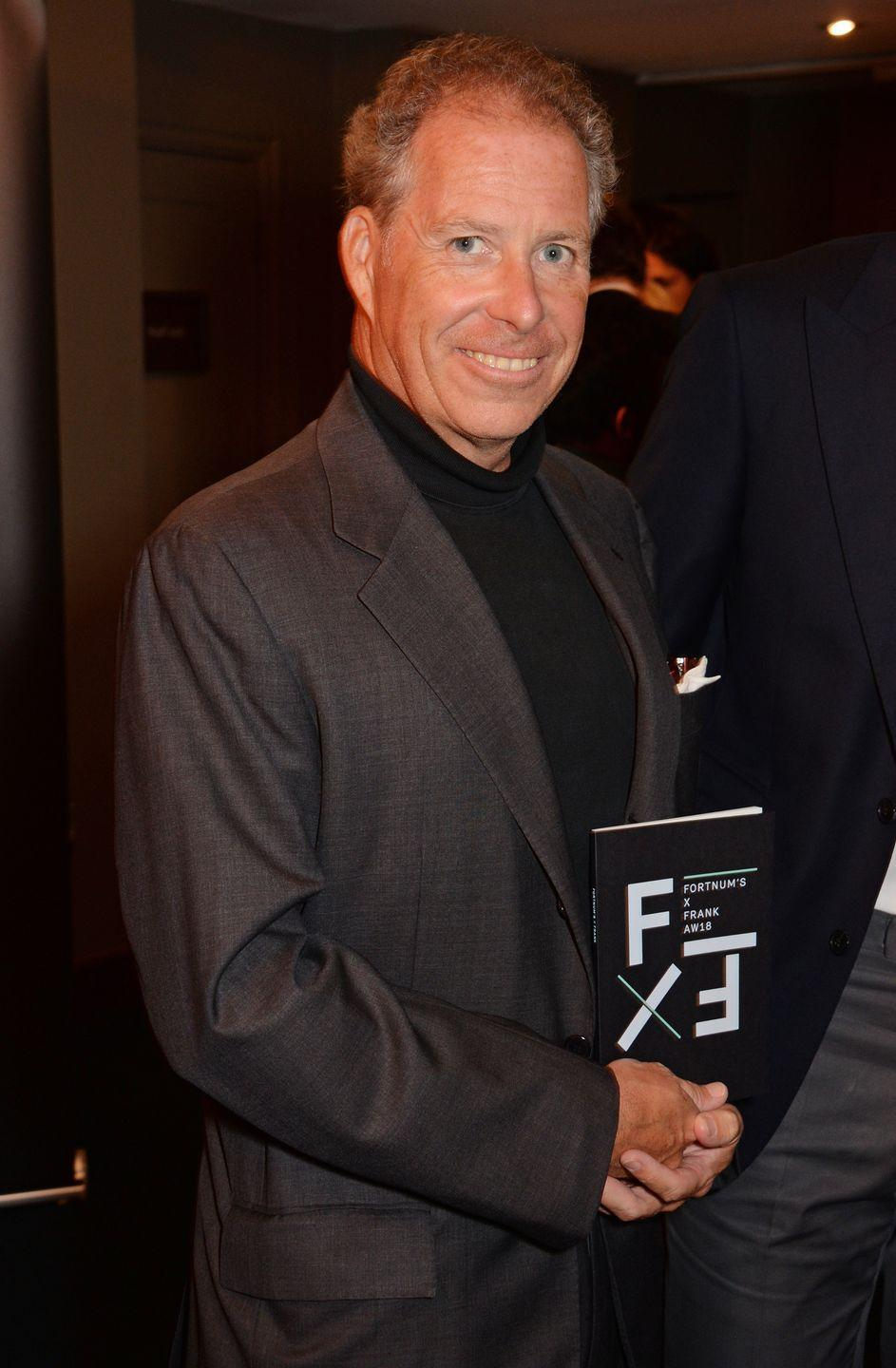 """<p>David Armstrong-Jones is the first royal in line for the throne who <em>isn't</em> a descendant of Queen Elizabeth II. He's the son of her younger sister, Princess Margaret, and inherited the title Earl of Snowdon after his father. Armstrong-Jones is a furniture designer and the former chair of auction house Christie's. In 2007, he <a href=""""http://gawker.com/316307/david-armstrong-jones-is-the-royal-victim-of-wacky-uk-gay-coke-extortion"""" rel=""""nofollow noopener"""" target=""""_blank"""" data-ylk=""""slk:was caught up in a """"sex and drugs"""" blackmail plot"""" class=""""link rapid-noclick-resp"""">was caught up in a """"sex and drugs"""" blackmail plot</a> after two men threatened to release allegedly compromising videos to the media unless he paid them off. British police arrested the men and reportedly determined that Armstrong-Jones was not even involved in the footage in question.</p>"""