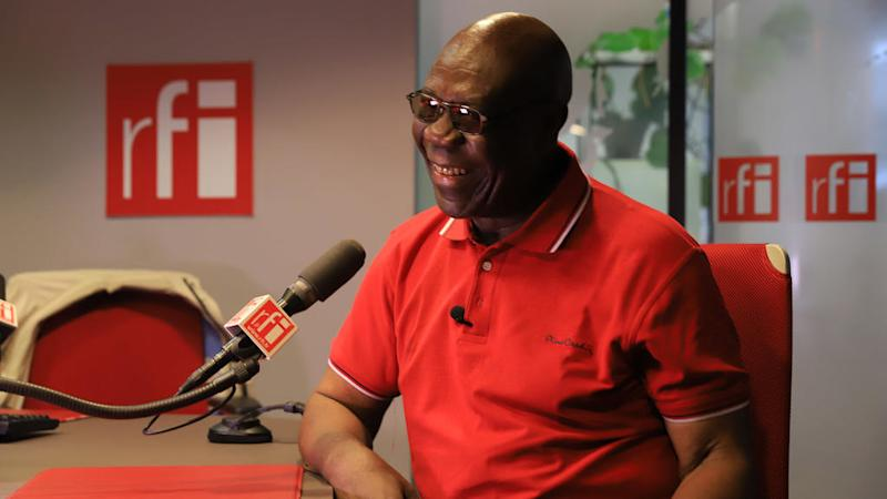 Manu Dibango, un grand amateur de beau football