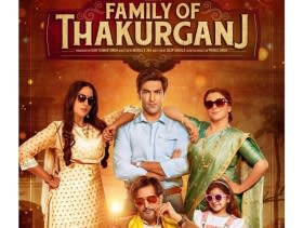 'Family Of Thakurganj' Movie Review: Familiar hang-ups