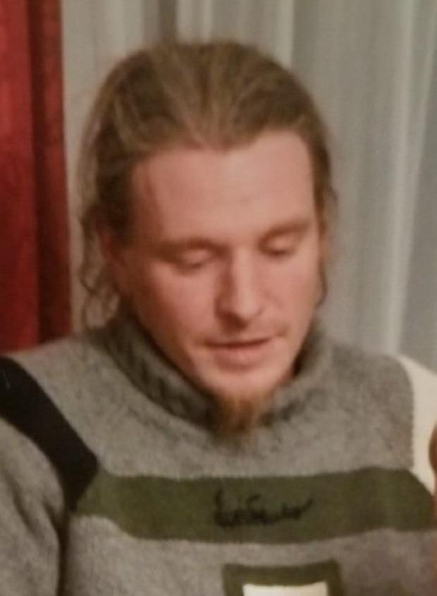 Ross River, Faro RCMP search for missing 45-year-old man