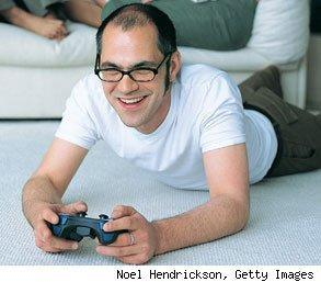 lawyer suspended video game addiction