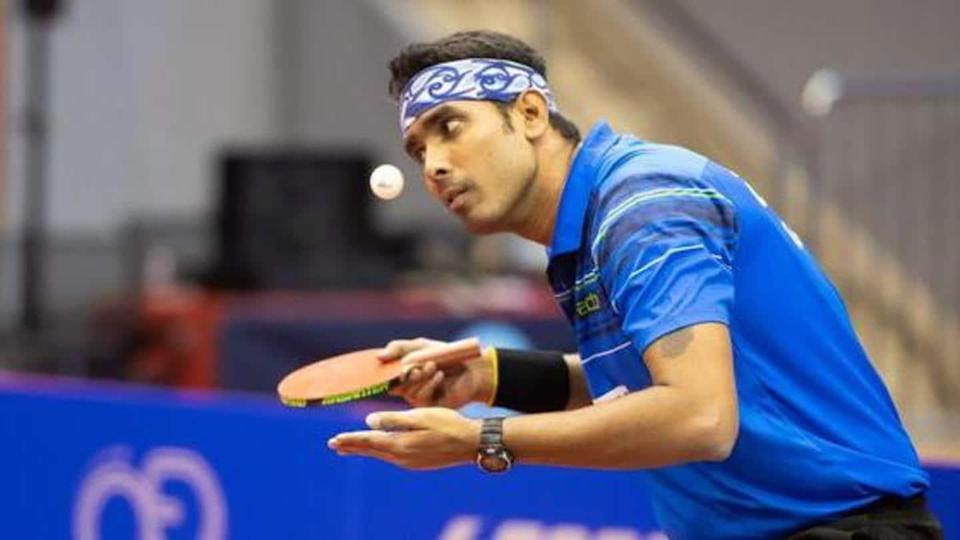 Table Tennis: Indian paddlers eye Olympic qualification in Doha event