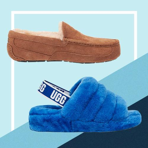 UGG slippers for women and men, best Christmas gifts