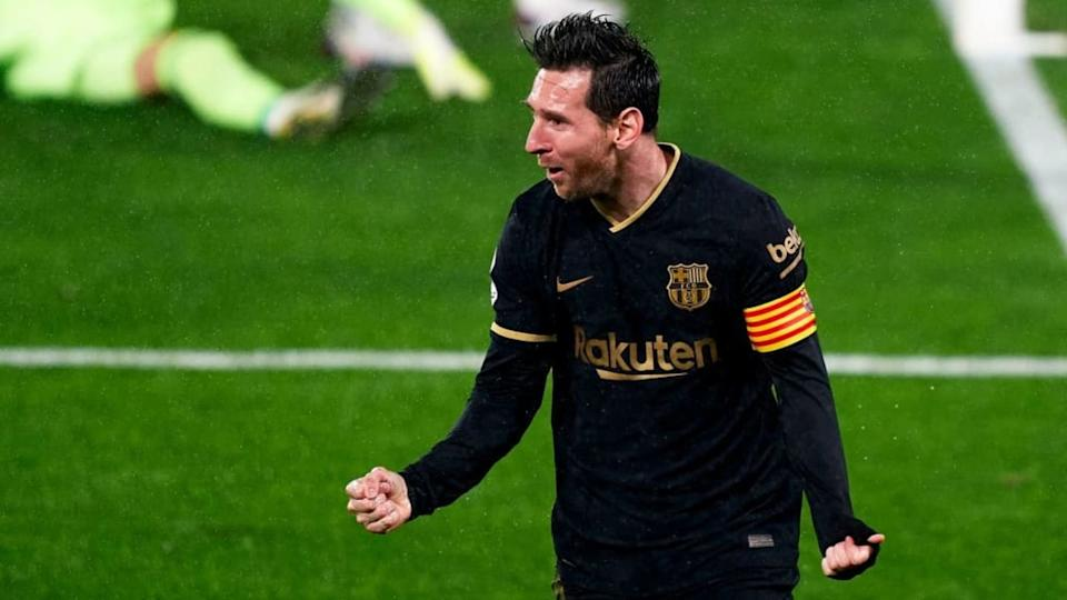 Lionel Messi | Quality Sport Images/Getty Images