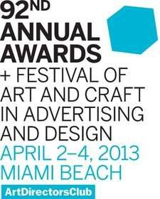 Art Directors Club Announces Program for the ADC 92nd Annual Awards + Festival of Art and Craft in Advertising and Design