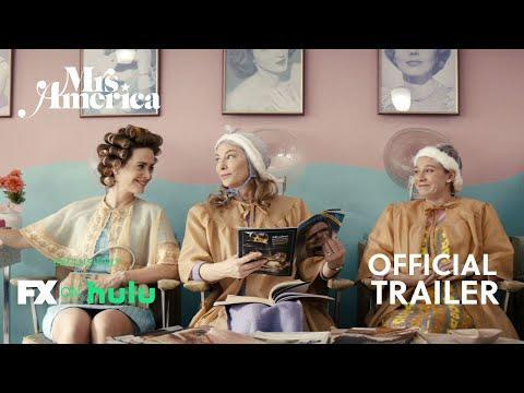 """<p><em>Mrs. America</em> is practically the product of a prestige drama machine. Starring Cate Blanchett, Rose Byrne, Uzo Aduba, and a whole litany of others, the FX x Hulu series follows Second Wave Feminism of the '70s and the trajectory of the Equal Rights Amendment... especially as it applies to Phyllis Schlafly, the far-right activist who spearheaded the movement against the feminist agenda.</p><p><a class=""""link rapid-noclick-resp"""" href=""""https://go.redirectingat.com?id=74968X1596630&url=https%3A%2F%2Fwww.hulu.com%2Fseries%2Fmrs-america-96f330fe-878d-412e-949f-fd8b69b3adf2&sref=https%3A%2F%2Fwww.esquire.com%2Fentertainment%2Fmusic%2Fg30389440%2Fbest-shows-on-hulu%2F"""" rel=""""nofollow noopener"""" target=""""_blank"""" data-ylk=""""slk:Watch Now"""">Watch Now</a><br></p><p><a href=""""https://www.youtube.com/watch?v=tiariKwWvhI"""" rel=""""nofollow noopener"""" target=""""_blank"""" data-ylk=""""slk:See the original post on Youtube"""" class=""""link rapid-noclick-resp"""">See the original post on Youtube</a></p>"""