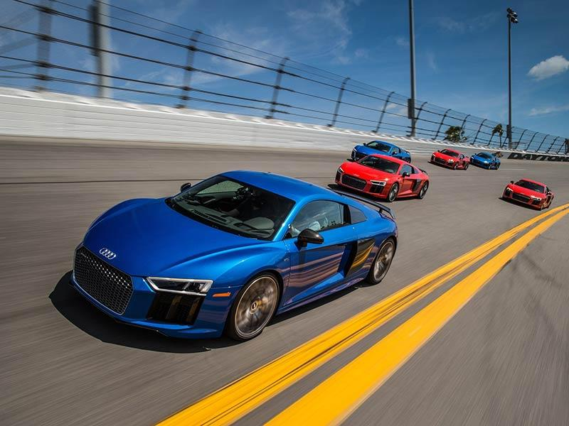 Audi May Kill Off the R8 and Images of the Jeep Grand Wagoner Leak: The Evening Rush