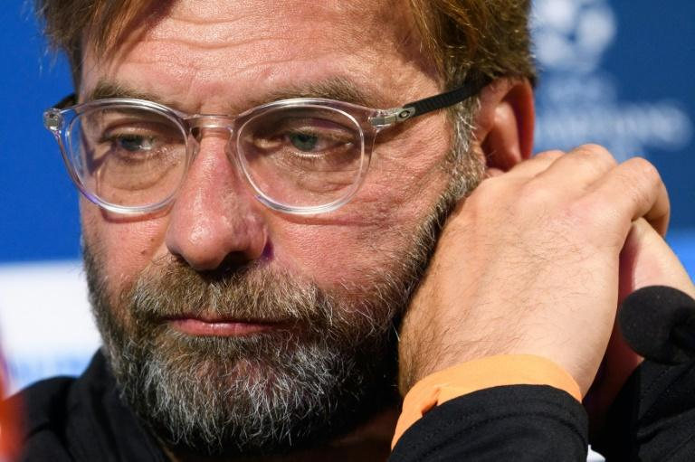 Liverpool's head coach Jurgen Klopp said he is excited about going toe-to-toe with the Tottenham Hotspurs on October 22, 2013