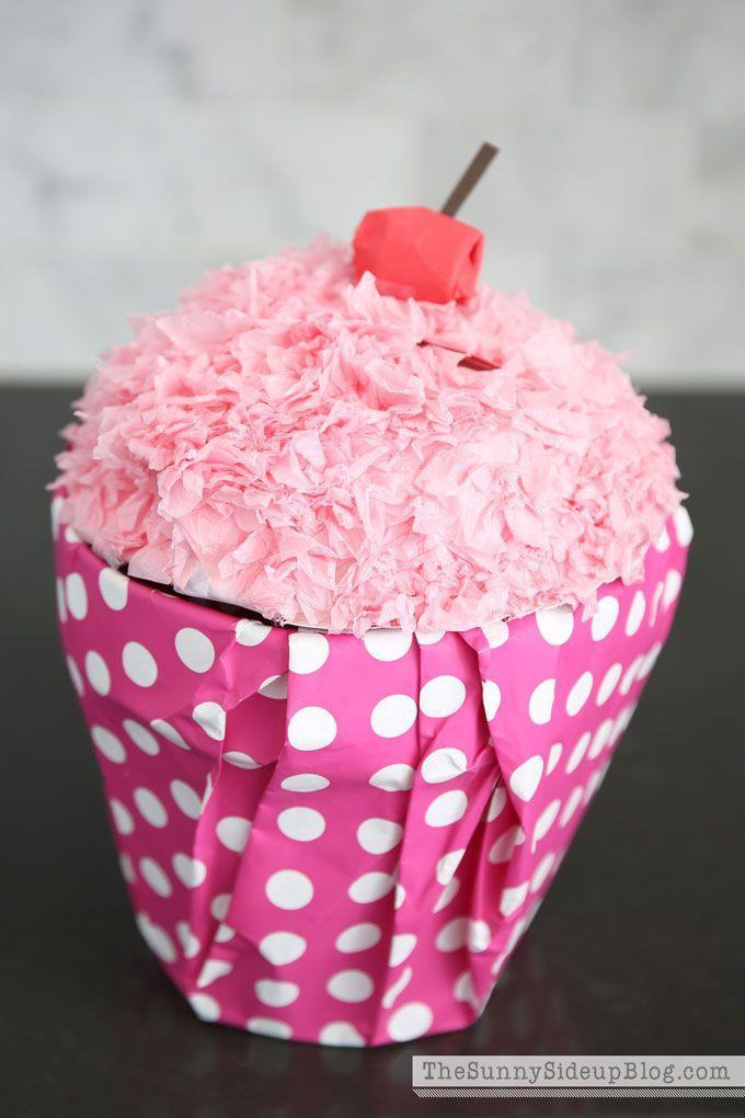 """<p>DIY a sweet treat by making this delightful cupcake box. It even has a cherry on top!</p><p><strong>Get the tutorial at</strong> <a href=""""https://www.thesunnysideupblog.com/2016/02/14022/"""" rel=""""nofollow noopener"""" target=""""_blank"""" data-ylk=""""slk:Sunny Side Up."""" class=""""link rapid-noclick-resp""""><strong>Sunny Side Up. </strong></a></p><p><a class=""""link rapid-noclick-resp"""" href=""""https://www.amazon.com/Hallmark-Tissue-Paper-Sheets-White/dp/B01N9E455O/?tag=syn-yahoo-20&ascsubtag=%5Bartid%7C2164.g.35119968%5Bsrc%7Cyahoo-us"""" rel=""""nofollow noopener"""" target=""""_blank"""" data-ylk=""""slk:SHOP TISSUE PAPER"""">SHOP TISSUE PAPER</a></p>"""