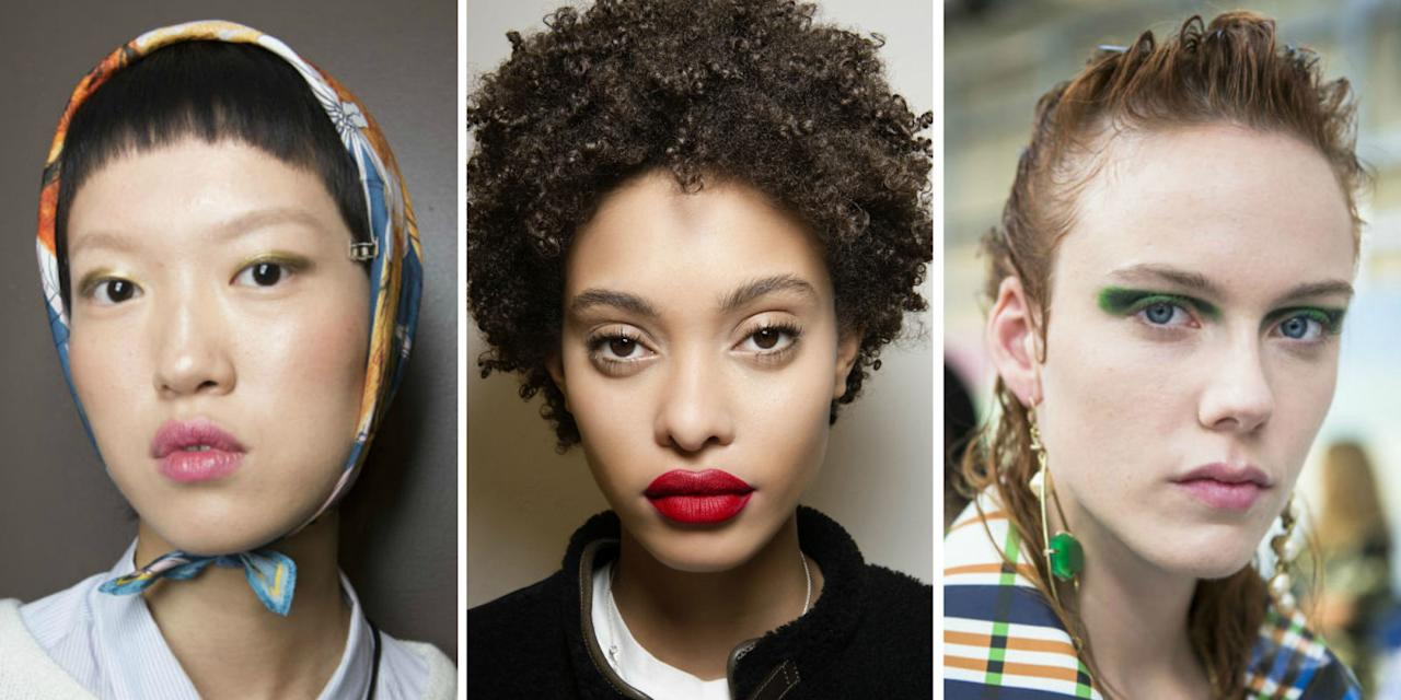 The Top Trending Haircuts That You Want To Try In 2019: 12 Hairstyles And Hair Trends You Need To Try In 2018
