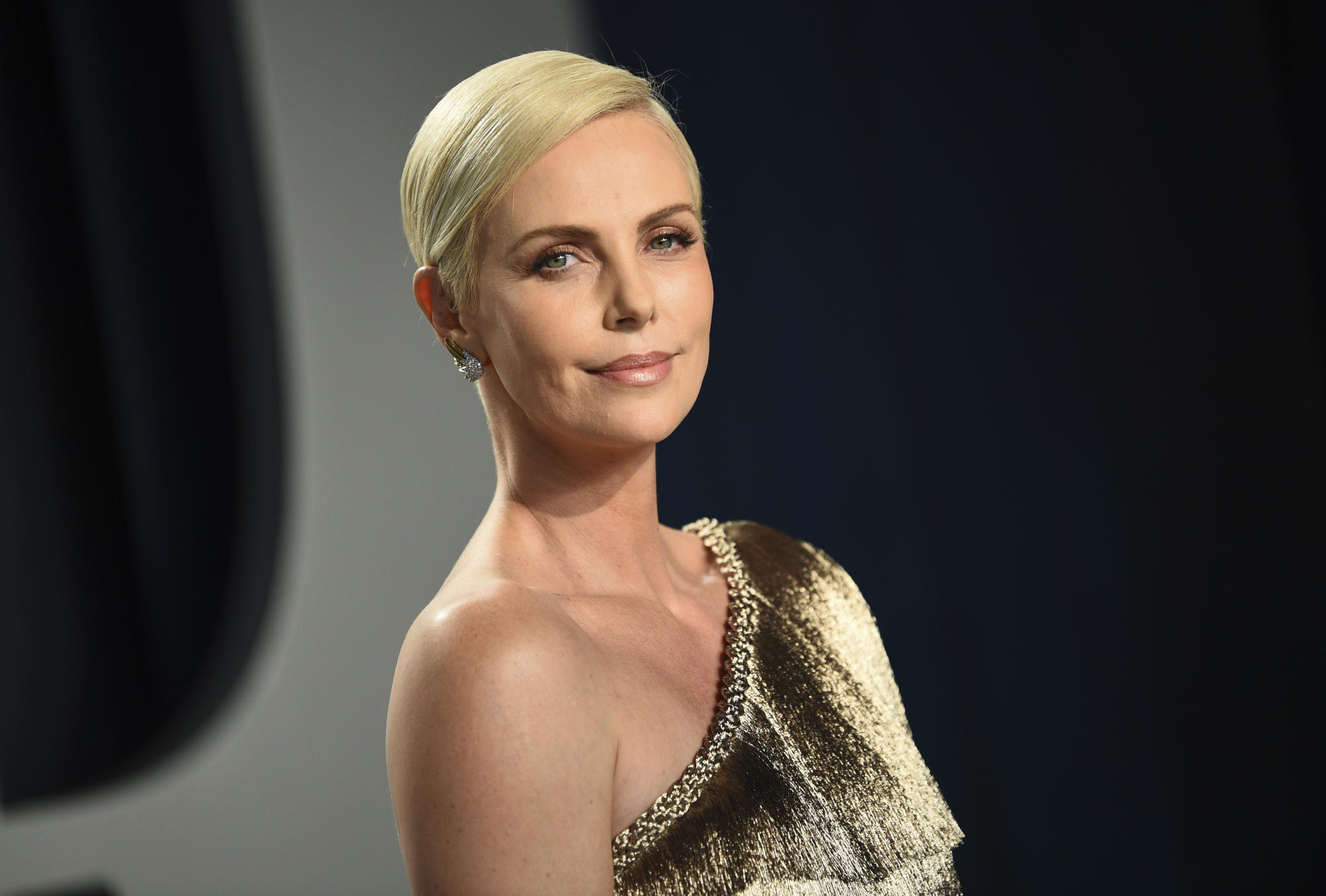 Charlize Theron Lays Into Steven Seagal For Attitude To Women