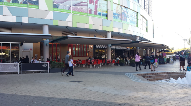 Business had dropped up to 30 per cent at Pho 76 due to the coronavirus outbreak. Source: Google Maps/Nora Szopory
