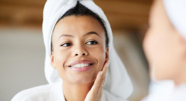 The Egyptian Magic Cream is the celebrity loved all purpose skincare must have. (Getty images)