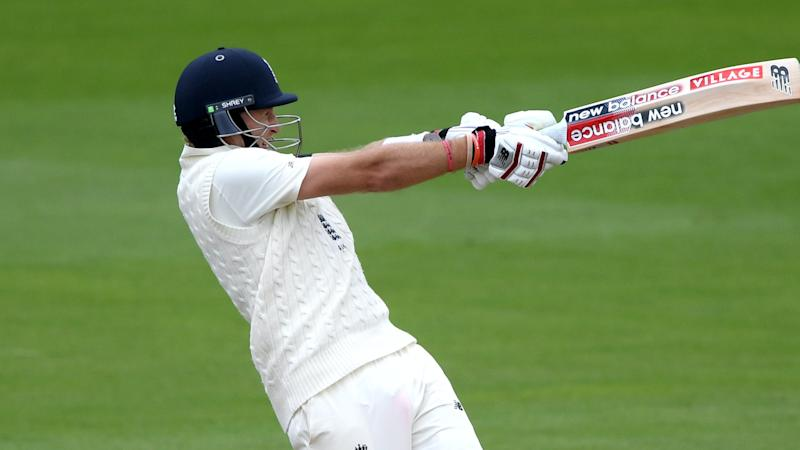 Joe Root inspires Yorkshire to Blast victory over Derbyshire