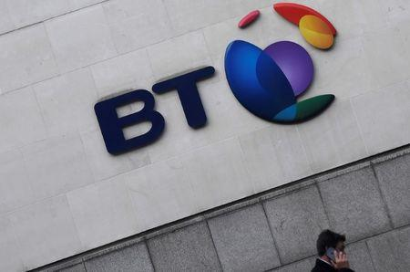 Top BT executives will not receive bonuses after a