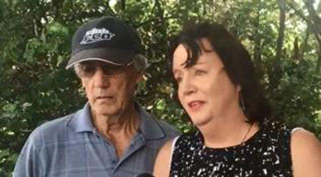 The victim's father and sister have spoken out about Cindy's tradgic disappearance. Source: 7 News.