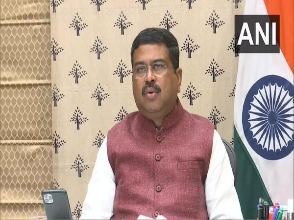 Dharmendra Pradhan, Union Minister of Petroleum and Natural Gas