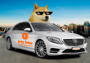 Online Tire & Wheel Retailer now accepts Dogecoin, Bitcoin, and Ethereum to purchase tires and wheels for all types of vehicles