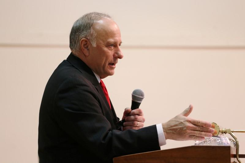 Controversial Republican congressman Steve King ousted in Iowa primary