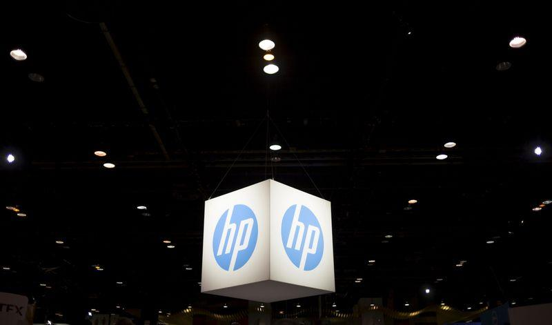 HP is fined by U.S. SEC over manipulated sales of printing supplies