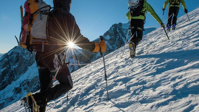 France leads successful UNESCO bid to have Alpinism recognised as cultural heritage