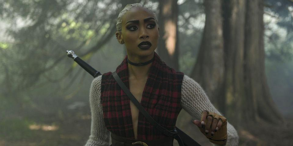 """""""Chilling Adventures of Sabrina"""" Star Tati Gabrielle is Joining """"You"""" Season 3"""